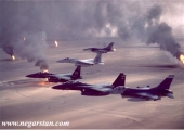 عملیات طوفان صحرا